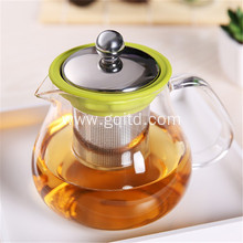 Glass Table Tea Ware Teapot Tea Maker