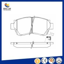 Heißer Verkauf Auto-Bremssystem-Systems Camry Bremsen-Auflage-Wiedereinbau
