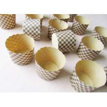 High Temperature Resistance Paper Cups