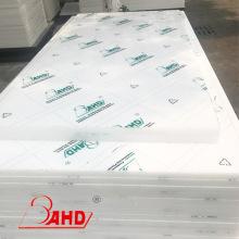 Säurebeständige und alkalibeständige PP-Kunststoffplatten aus Polypropylen