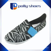 Fashion Men Shoe Cloth Slipper Boots