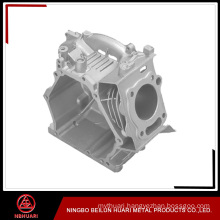 Professional mould design factory directly aluminum die casting parts with mould