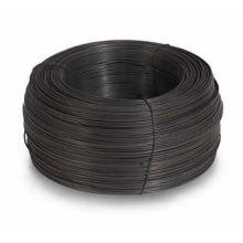 Prego preto macio para fabricação de pregos de ferro