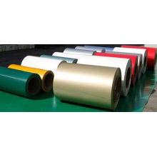 Cor Coated Steel / Telhados PPGI Ral5015