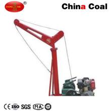 ЗМ Китай Угля Горячая Продажа Небольшой Дизельный Двигатель Автокрана