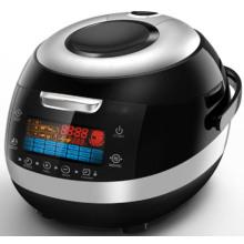Cocina de arroz eléctrica del panel de tacto del IMD