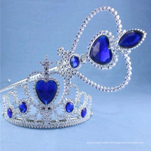 China Wholesale Günstigste Gefrorene Elsa Crown Gefrorene Tiara