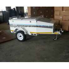 Quality Trustworthy Utility Box Trailer