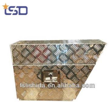 Алюминиевые ящики для инструментов ящика для автомобильного грузовика