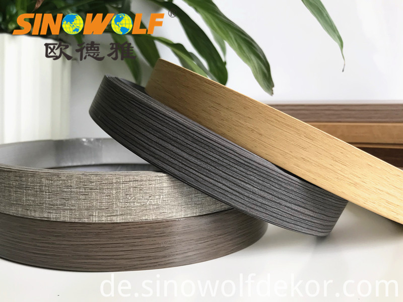 Wood Color ABS Edge Banding Price
