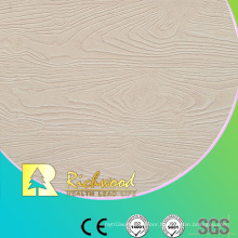 Commercial E0 Embossed Hickorywaterproof Laminate Flooring