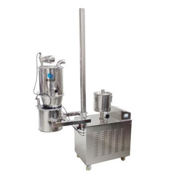 Vakuum-Pulver-Loader mit Elektrische Vakuumpumpe