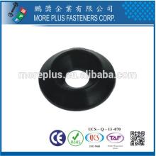 Hecho en Taiwán PP Nylon Plastic Washer