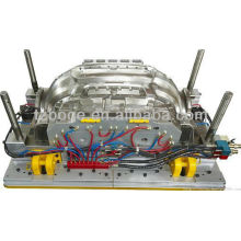 plastic Vehicle bumper injection mould