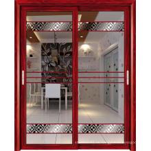 Schiebetür Glas Türen Verkauf verwendet