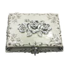 Элегантная коробка для ювелирных изделий