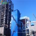 Filtro de humo industrial del bolso portátil de la alta resistencia a la corrosión