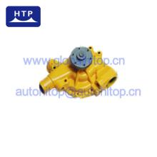 Excavator engine parts water pump 6206-61-1505 price for Komatsu S6D96