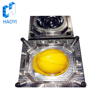 Helmet Molding Plastic injection mould maker