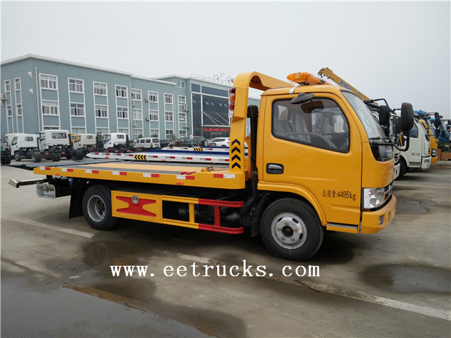 Dongfeng Tow Trucks