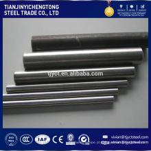 preço da haste de aço da venda quente / haste de aço carbono alta do aço / tamanhos haste de aço