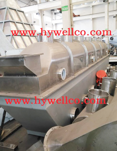 salt drying machine