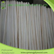 Folheado de álamo branqueado com corte rotativo de 0,4 mm da Linyi Qimeng
