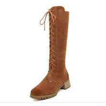 New Design Fashion Lady Martin Boots (Y 20)