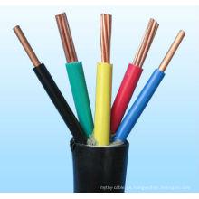 NYBY N2XBY NYB2Y N2XB2Y CABLE Cable blindado de cinta de acero