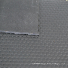 China Good Price Comfort Rubber Cattle Mats