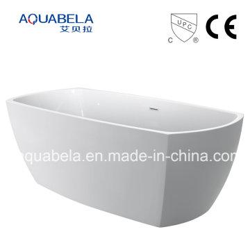 2016 New CE/Cupc Acrylic Seamless Sanitary Ware Bath Tub (JL655)