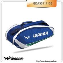 sac de badminton personnalisé chaud