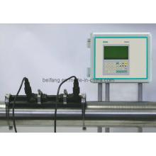 Medidor de fluxo ultra-sônico fixo (FUS1020)