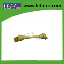 Piezas agrícolas Eje de transmisión de la TDF de 600 mm de longitud