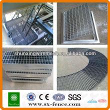 Neue Produkte für 2013 Stahl Gitter Treppenzaun (Fabrik + Exporteur)