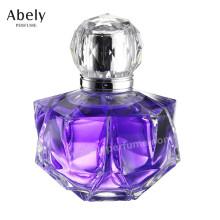 O atomizador de cristal o mais novo do perfume por China apenas perfuma o empacotamento