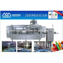 High Precise Carbonated Drink Filling System/Equipment