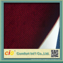 High Quality New Design Colorful Bonded Knit Fabric
