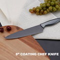 8 '' COATING CHEF MESSER