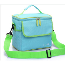 Cooler Box with Single Strap