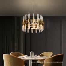 Mode Dekoration Esszimmer LED Kronleuchter Pendelleuchte