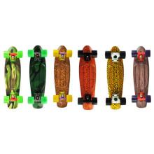 Penny Street Cruiser plástico skate (YVP-2206-5)