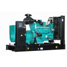 500kva open type generator price 400kw diesel generator with Cummins KTA19-G4