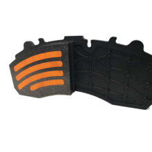 High performance truck parts brake pad for Volvo 29173 OE 20568712