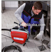 D150 Drain Cleaning Machines For Sale