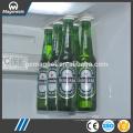 Garrafa Loft, Ganchos Garrafa Magnética / Titular Para Cerveja e Bebidas, tiras de geladeira de armazenamento de garrafa magnética Bottleloft