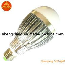 Estamparia de alumínio de prensagem pressionando LED Light / Stamping (SX010)