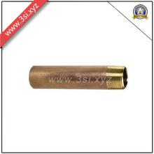 Boquilla roscada masculina del tubo de barril de Cooper para la conexión (YZF-PZ159)