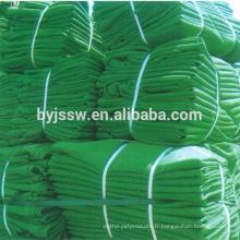 Filet de sécurité d'échafaudage de construction de HDPE de vente chaude