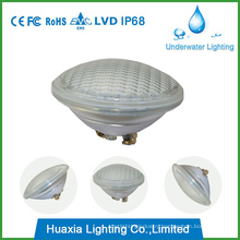 AC12V SMD2835 2700-3000k 18W IP68 PAR56 Underwater Pool Light